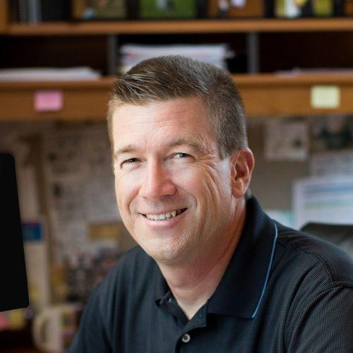 Steve Kretzer